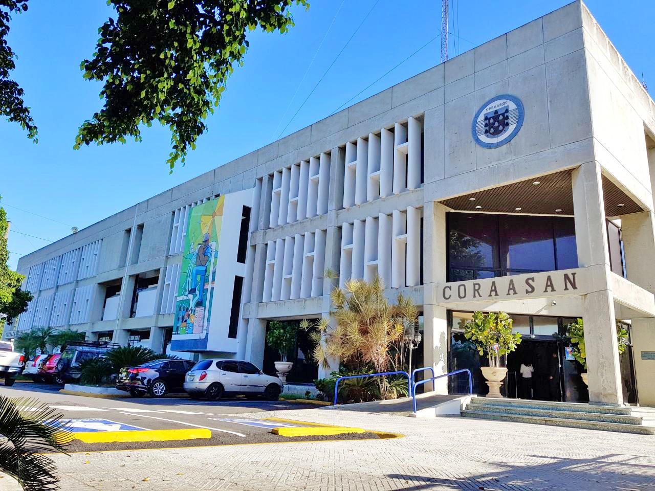 Corporación del Acueducto y Alcantarillado de Santiago | CORAASAN - Inicio